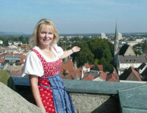 Interview mit Susanne Urferer